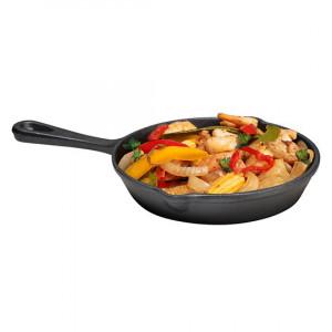 Сковорода 160 мм порционная без крышки 049017
