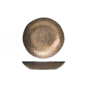 Тарелка 21,3 см глубокая Copernico 2161022