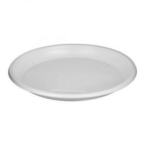 Тарелка 30 см одноразовая