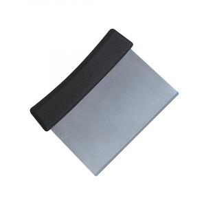 Шпатель кондитерский металл делитель для теста 8643