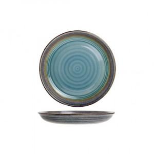Тарелка 26,5 см мелкая Divino 6872027