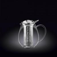 Чайник 600мл с фильтром 888801