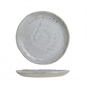 Тарелка 27 см мелкая Dolmen 6624027