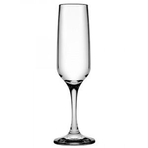 Бокалы Isabella шампанское 200 мл/440270 (6 шт)