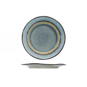 Тарелка 21 см мелкая Сosу Сastor & Рollux 4871021