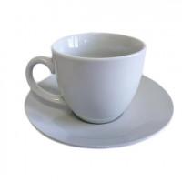 Чашка 175 мл белая