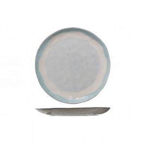 Тарелка 27 см мелкая Malibu 3762027